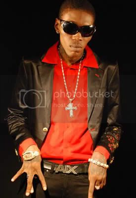 Vybz Kartel Image