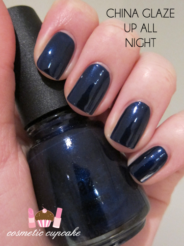 China Glaze Up All Night