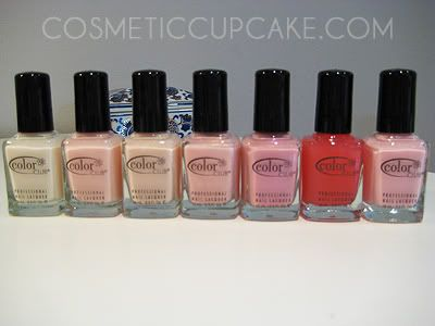 Sweet Seduction collection