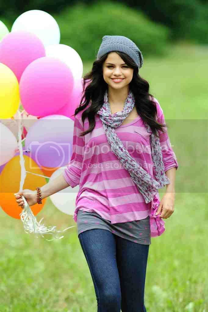 Selena Gomez Photoshoot 2010 Pictures, Images and Photos
